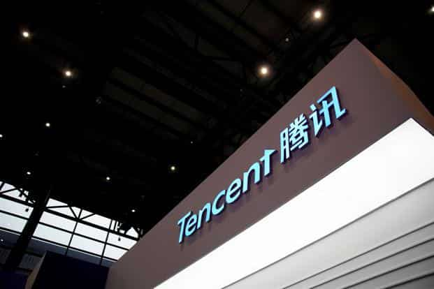 Tencent a minority shareholder in Flipkart, holds around 5% shares of the company. Photo: Reuters