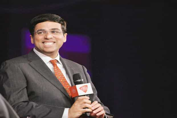 Viswanathan Anand is willing to take more risk in chess than in his finances and for a reason.