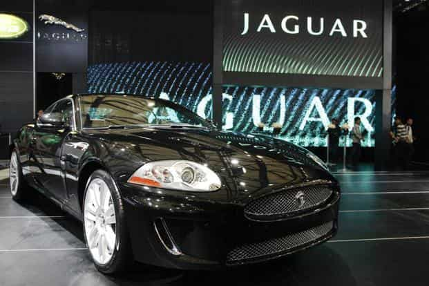 A 'bad Brexit' would jeopardize as much as £80 billion in spending by Jaguar Land Rover over the next five years, CEO Ralf Speth has cautioned. Photo: Bloomberg