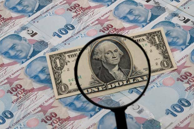 Seven Emerging Markets At Risk Of