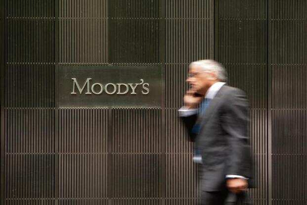 Moody's last year raised India's sovereign rating from the lowest investment grade of Baa3 to Baa2, and changed the outlook to 'stable' from 'positive'.
