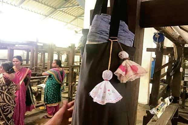 In the last five days, 100,000 'Chekkutty' dolls have been sold.