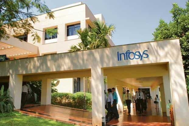 Infosys said Fluido will bring a combination of market presence, deep salesforce expertise, agile delivery, training. Photo: Mint