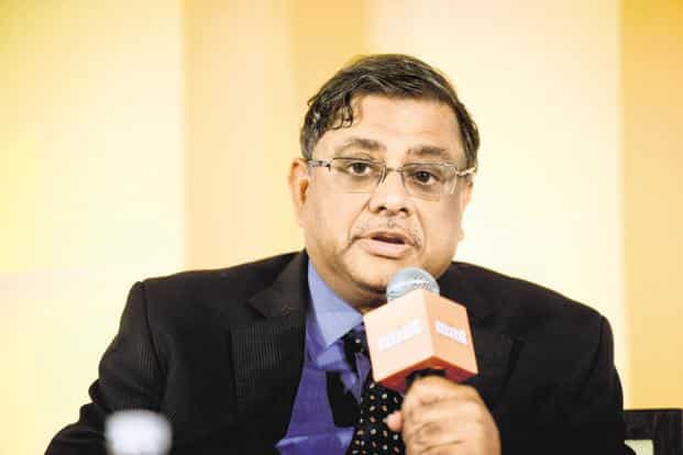 Bank of Baroda CEO P.S. Jayakumar. Photo: Abhijit Bhatlekar/Mint