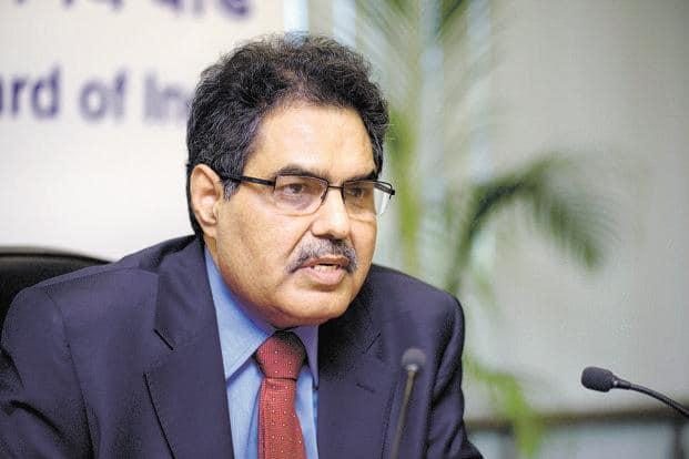 Sebi chairman Ajay Tyagi. Photo: Abhijit Bhatlekar/Mint