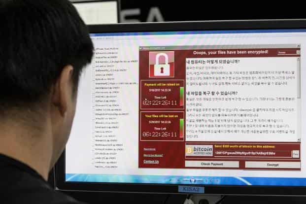 Nearly 39% of the cybersecurity alerts that India faces remain unattended due to lack of required skill sets, says Cisco. Photo: AFP