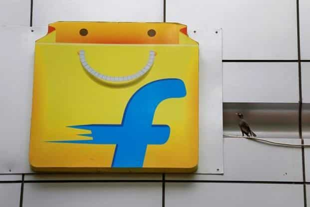 As part of the new cardless credit initiative, Flipkart will allow customers to sign up for a credit line, through a simple application process. Photo: Reuters