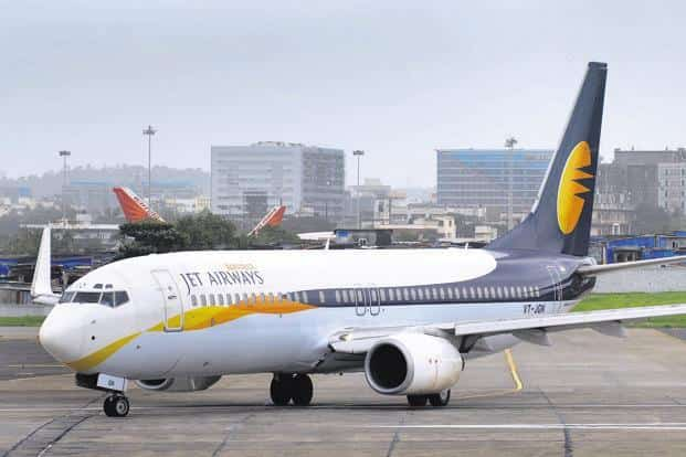Jet Airways is expected to make a statement on the incident later in the day. Photo: Mint