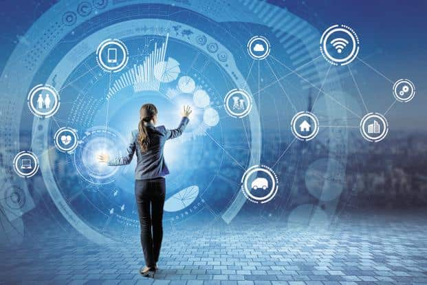 It's no surprise then that more startups are developing solutions in Internet of Things. Photo: iStockphoto