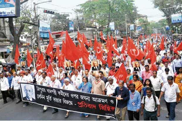 The issue will be further discussed in a meeting of the central committee of the CPM early next month.