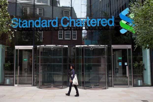 Standard Chartered said its existing commitments were excluded from its new policy on coal energy. Photo: AFP