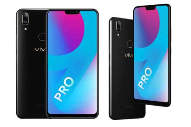 Vivo V9 Pro launched in India at ₹17,990: Price, specifications