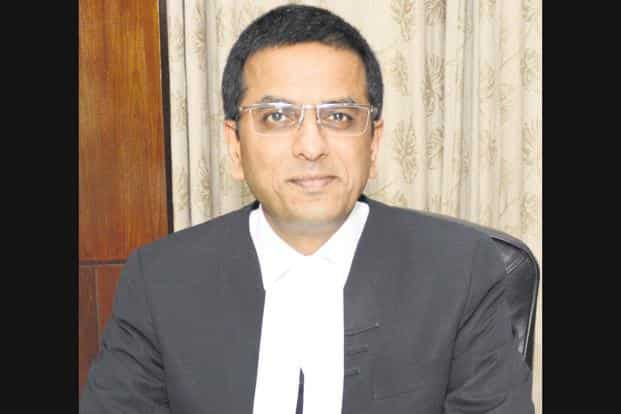 The last few months have been the finest in Justice Chandrachud's judicial work.