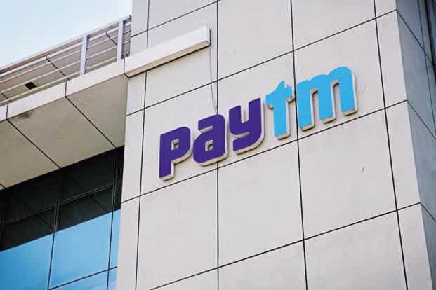 The Paytm deal marks Berkshire Hathaway's first investment in the country's bustling startup ecosystem. Photo: Bloomberg