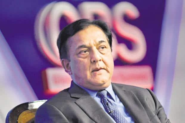 Yes Bank managing director Rana Kapoor. Photo: Bloomberg