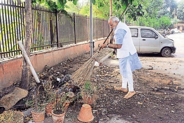 Prime Minister Narendra Modi. Photo: PIB