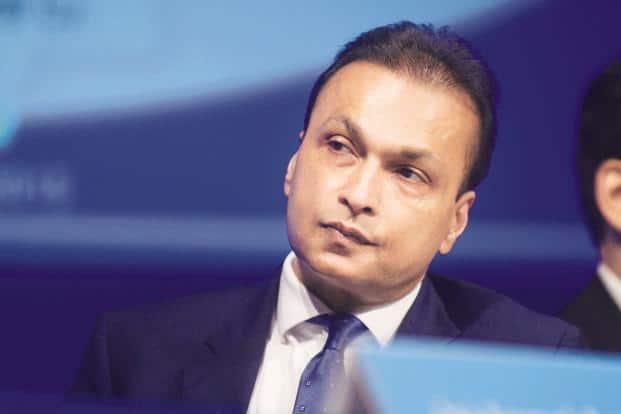 Reliance Communications chairman Anil Ambani. Photo: Abhijit Bhatlekar/Mint