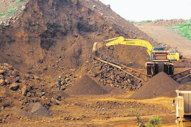 Over the long term, the return on investment on exploration on an average is very poor. Photo: Mint