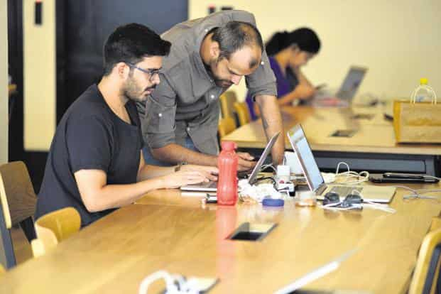 Innov8 competes with Awfis, Cowrks, BHive, and WeWork's Indian arm, among others. Representational photo: Ramesh Pathania/Mint