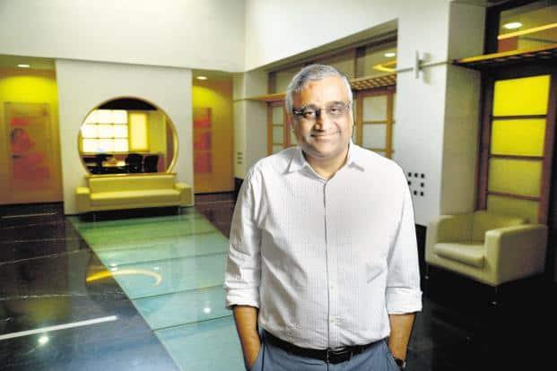 Future Group chief executive Kishore Biyani. Photo: Abhijit Bhatlekar/Mint