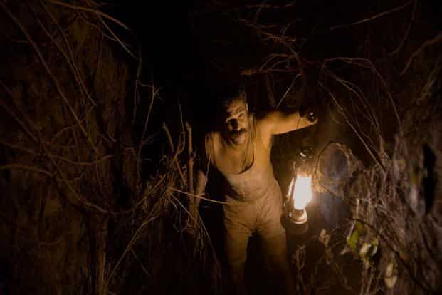 A still of film 'Tumbbad'.
