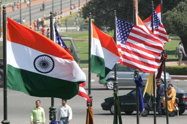 Opponents of the US-India relationship harken back to India's long-standing policy of non-alignment. Photo: Reuters