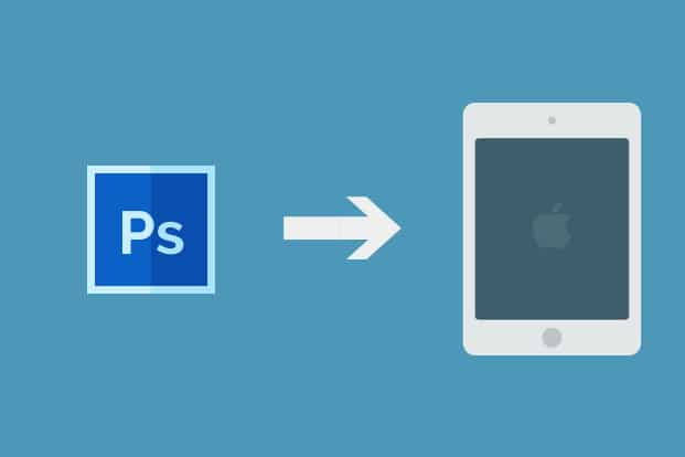 New-gen Adobe Photoshop is coming to Apple's iPad