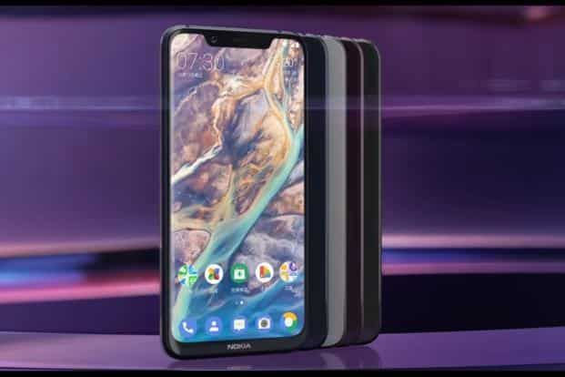 Nokia 7 1 Plus (Nokia X7) launched in China, prices start at