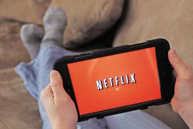 "Revenue from ""over-the-top"" video services such as YouTube, Netflix and others reached Rs 2,020 crore in 2017, according to a PricewaterhouseCoopers report. Photo: AP"