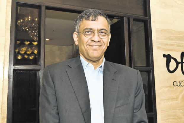 TVS Capital CMD Gopal Srinivasan. With the first close of its third fund, the total capital raised by TVS Capital has exceeded ₹2,000 crore. Photo: Mint
