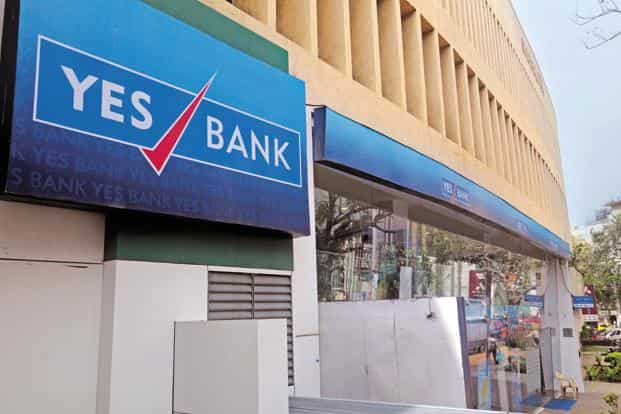 Yes Bank shares dropped 3.08% today after the downgrade. Photo: Mint