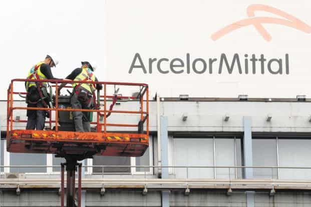 ArcelorMittal has emerged as the top bidder for acquiring Essar Steel. Photo: Reuters