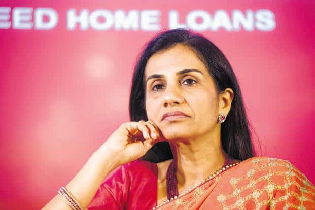 Chanda Kochhar resigned as ICICI Bank CEO on 4 October and Sandeep Bakhshi was appointed in her place the same day. Photo: Abhijit Bhatlekar/Mint