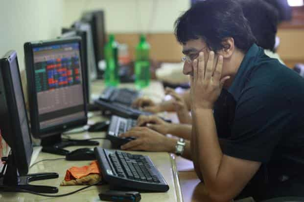 Asian Paints shares fell over 5% on Q2 earnings while Sensex was down over 250 points.
