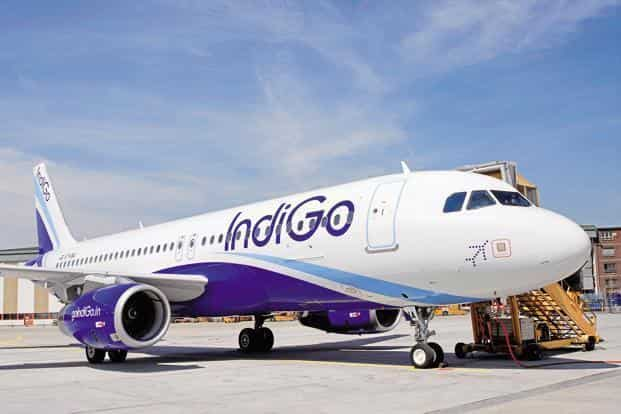IndiGo would have made a bigger loss in Q2 had it not been for finance income, income from sale and leaseback of aircraft, and compensation for engine snags that led to the grounding of Airbus A320neo jetliners. Photo: Mint