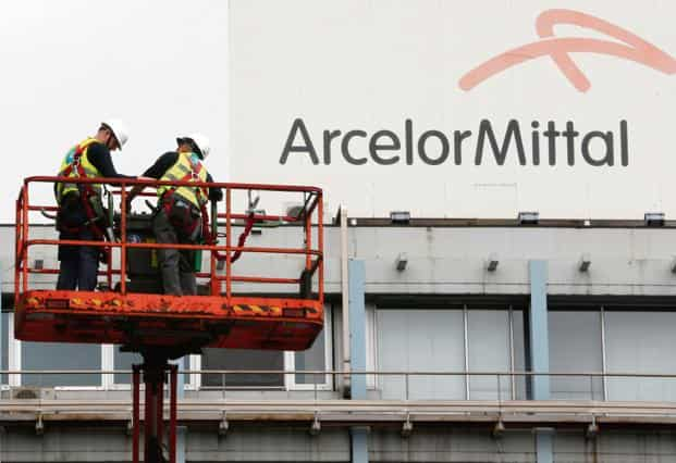 If creditors decide to ignore the offer by the promoters of Essar Steel, ArcelorMittal's plan will be submitted before NCLT for approval, paving the way for the world's largest steel maker to gain a foothold in India. Photo: Reuters