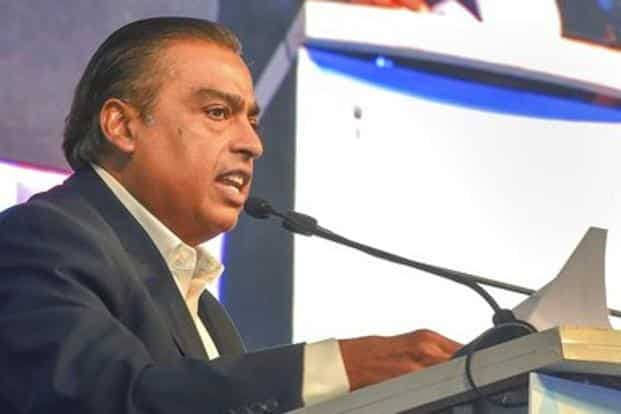 What Mukesh Ambani said about Reliance Jio at India Mobile Congress