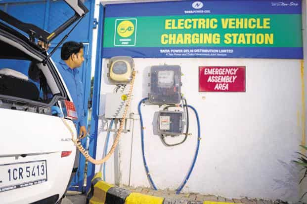 Without A National Network Of Ev Charging Stations That Any Car Owner Can Use