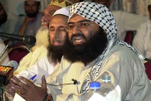 Beijing's refusal to sanction Masood Azhar at the UNSC not only serves as an irritant in the bilateral relationship but calls into question China's approach towards countering terrorism. Photo: AFP