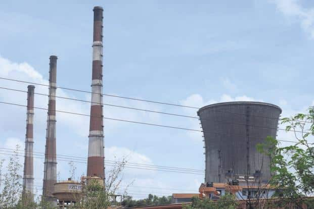 The IFC provided $450-million in loans in 2008 to help construct the coal-fired Tata Mundra Power Plant in Gujarat. Photo: Hemant Mishra/Mint