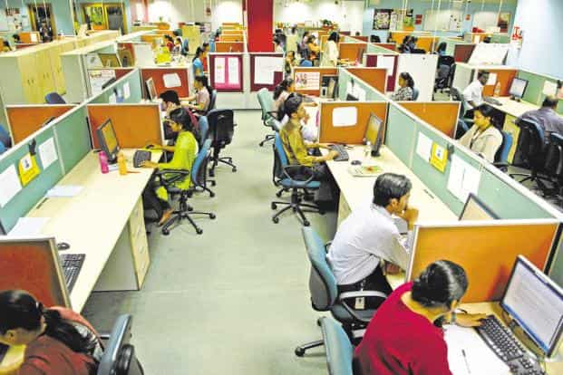 This year, US technology companies have protested against an Indian law that would require them to store more data locally, raising their costs. Photo: Abhijit Bhatlekar/Mint
