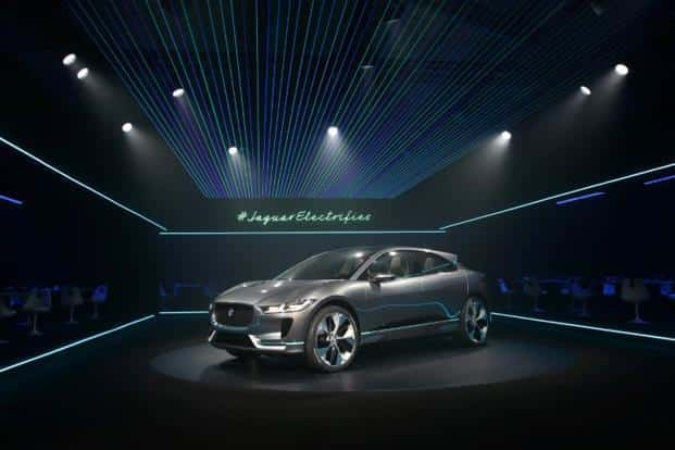 Jlr And Porsche Will Reap Better Margins From Costly Electric Cars But For Such Models
