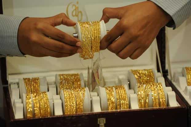 Gold Prices Today Fell By Rs 80 To 32 610 Per 10 Grams