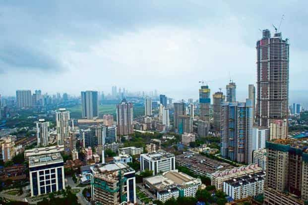 Buyers are staying away from under-construction projects. Photo: Aniruddha Chowdhury/Mint