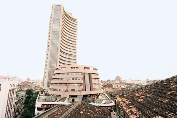 Mid and small-cap shares outperformed larger peers as the BSE Mid-Cap and Small-Cap indices rose nearly 1% each. Photo: Mint