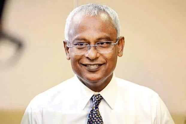 Maldivian President-elect Ibrahim Mohamed Solih will be sworn-in on 17 November.