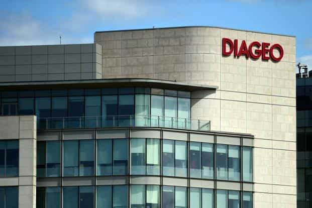 The proceeds from the Seagram's sale, about £340 million after tax and transaction costs, will be returned to Diageo investors through a share repurchase. Photo: AFP