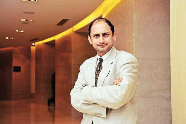 If it comes down to invoking Section 7 of RBI Act, then the government could seek RBI deputy governor Viral Acharya's ouster at the RBI board meeting on 19 November. Photo: S. Kumar/Mint