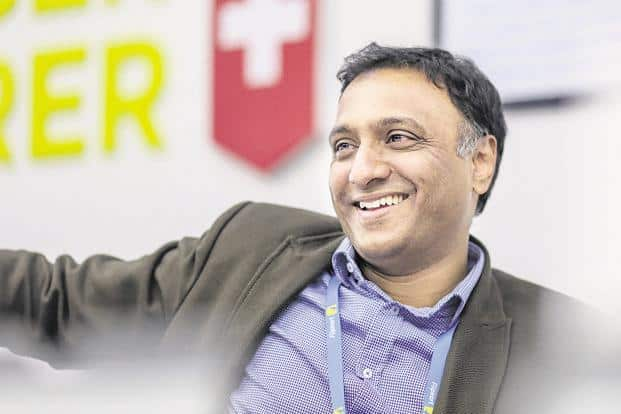 Flipkart Group CEO Kalyan Krishnamurthy will soon need to hire more senior leaders around him to stabilize Flipkart and reduce its dependence on him. Photo: Bloomberg