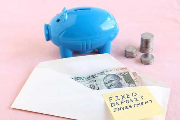 State Bank of India or SBI is offering an interest rate of 6.75% for fixed deposits of 2-3 year term and 6.85% for 5-10 year period. Photo: iStock